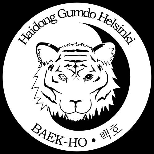 Haidong Gumdo  Helsinki